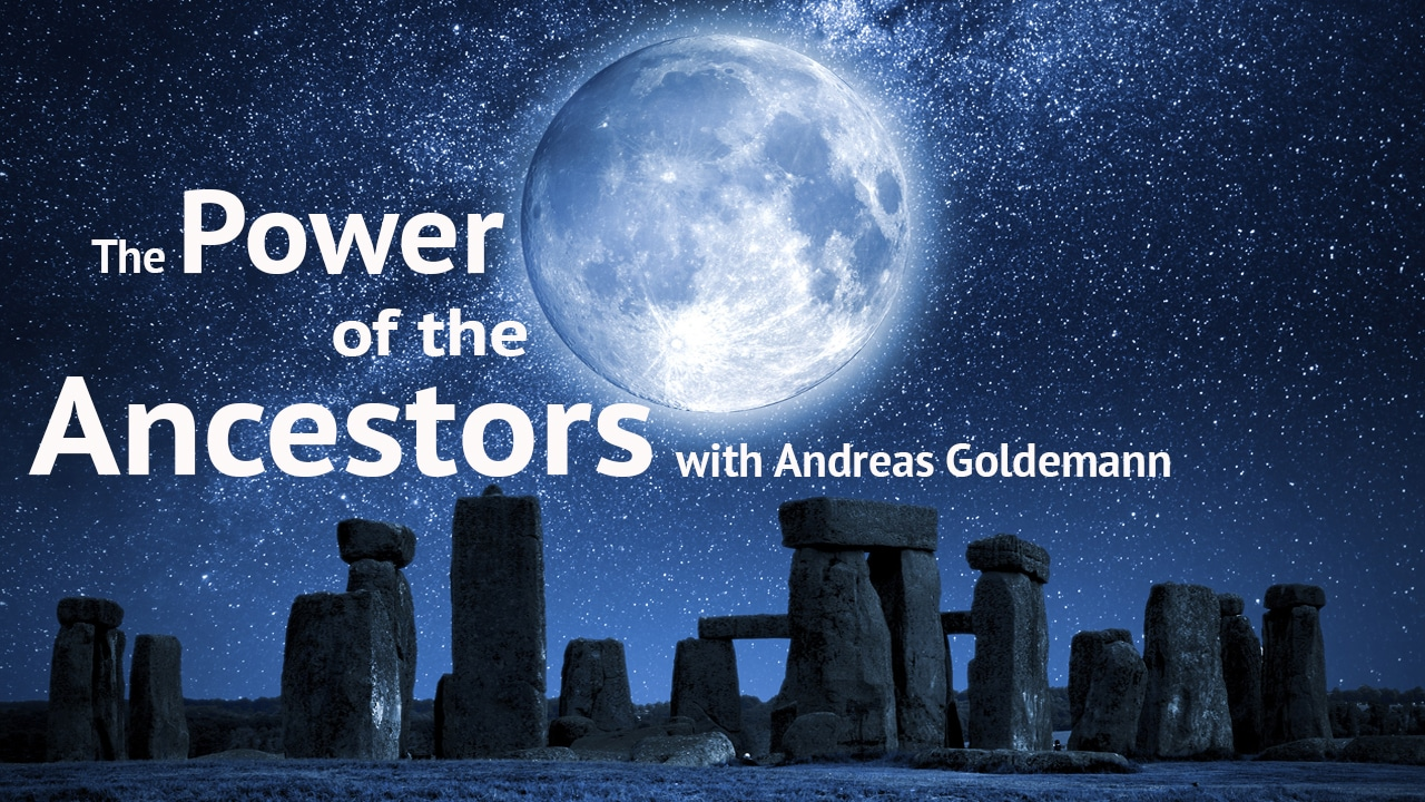 The Power of the Ancestors